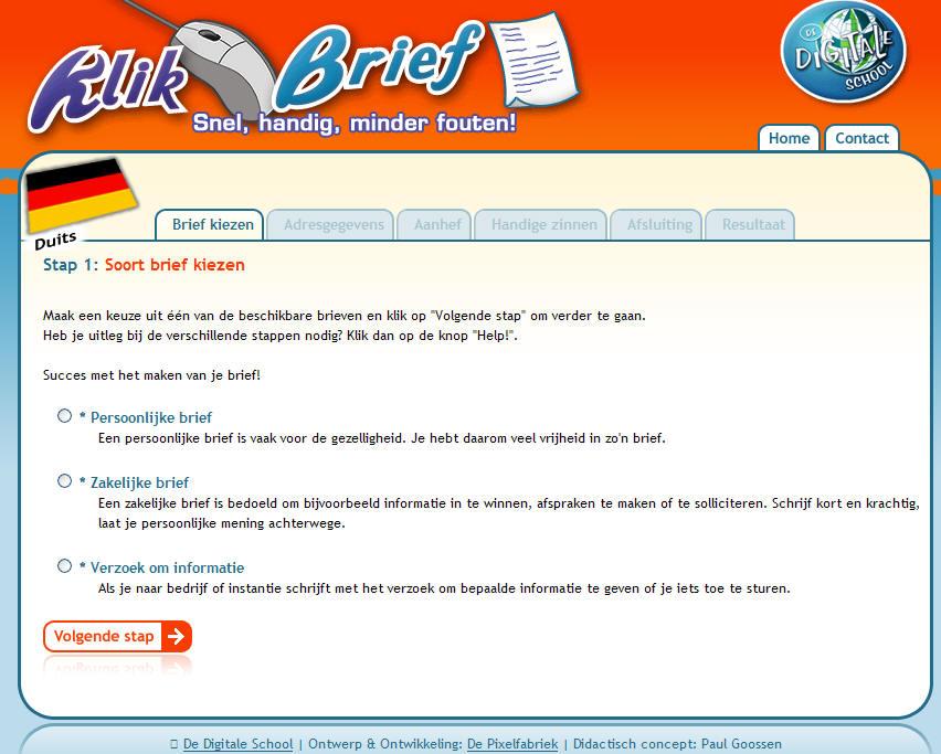 afsluiting brief duits Duits Afsluiting Zakelijke Brief: Zakelijke brief nederlandsniekee